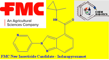 Indazapyroxamet_FMC_Insecticide