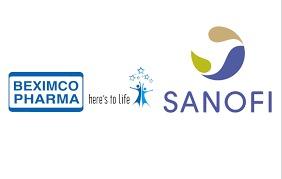 Beximco Pharma - Sanofi1