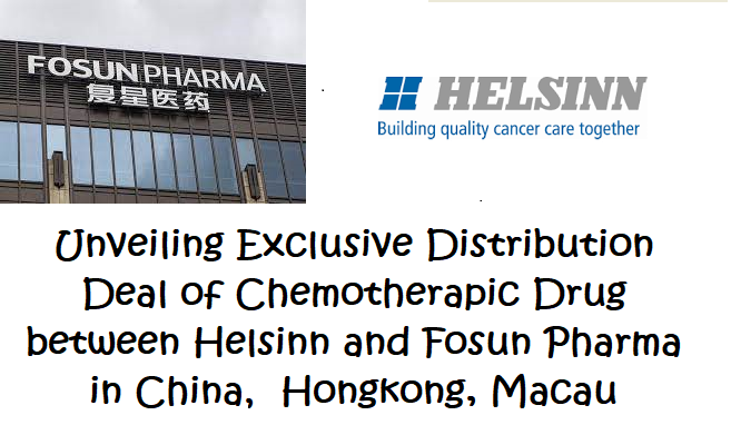 Akynzeo ,Aloxi ,anamorelin ,Asia ,Pacific ,China ,Deals ,Focus On ,Fosun Pharma ,Helsinn Group ,Licensing ,Oncology, Pharmaceutical ,Switzerland, Chemotherapy, Cancer, Hongkong , Macau , Distribution, Oral , Immunology ,Health ,Industry