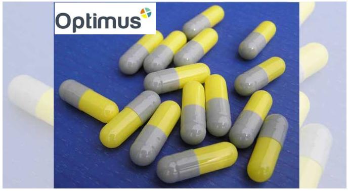 Optimus pharma making API of Mercks pill