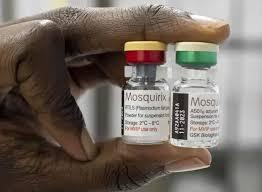 Malaria, WHO, Mosquirix, Anti-Malaria, Vaccine , immunization, European Medicines Agency , P. falciparum, Development, GSK, Clinical trials, AS01, Plasmodium, RTS,S, adjuvant, malaria, vaccine