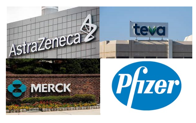 Pfizer, Merck , IBF, AWS, AstraZeneca, Teva, Data, AI, Lab, Launch, Goals, Biotech, Industry, Hitech, Pharma, Collaboration, First, Innovation, Drug, Discovery, Service, AION, Startup, Global, Research, Companies, Amazon, Health, Sphere, Group, Partnership